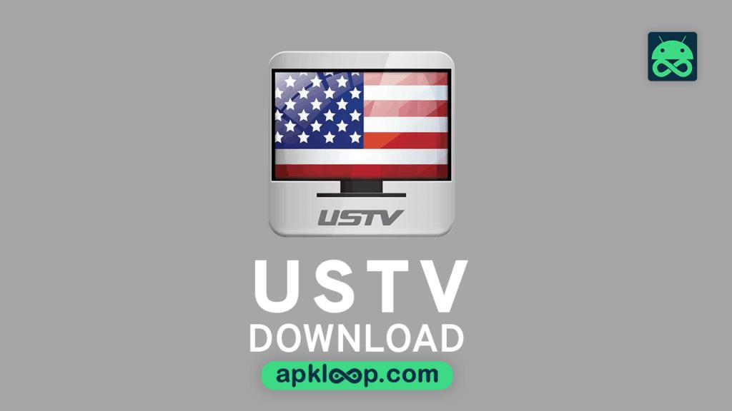 USTV-APK-DOWNLOAD-OFFICIAL