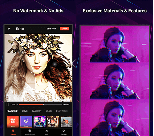 no-watermark-with-videoshow-pro-mod